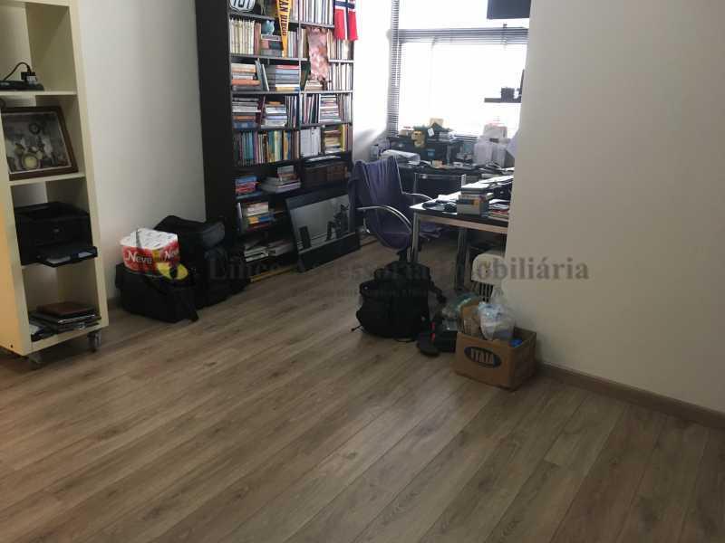 11 Sala - Apartamento 2 quartos à venda Estácio, Norte,Rio de Janeiro - R$ 550.000 - TAAP22393 - 10