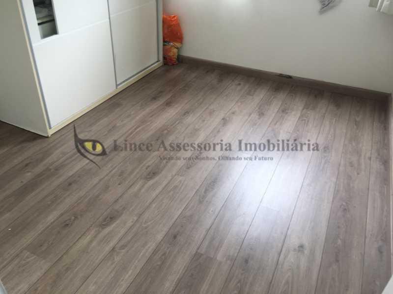 14 Quarto - Apartamento 2 quartos à venda Estácio, Norte,Rio de Janeiro - R$ 550.000 - TAAP22393 - 13