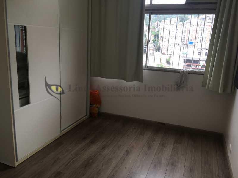 15 Quarto - Apartamento 2 quartos à venda Estácio, Norte,Rio de Janeiro - R$ 550.000 - TAAP22393 - 14