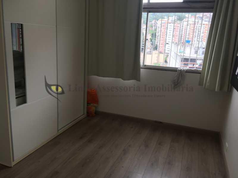 16 quarto - Apartamento 2 quartos à venda Estácio, Norte,Rio de Janeiro - R$ 550.000 - TAAP22393 - 15