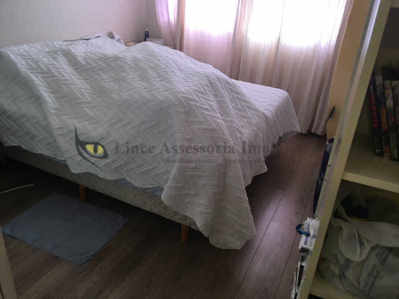 18 Quarto Ste - Apartamento 2 quartos à venda Estácio, Norte,Rio de Janeiro - R$ 550.000 - TAAP22393 - 17