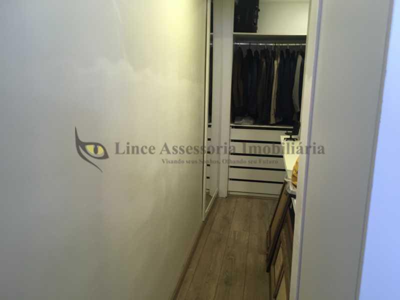 20A Closet - Apartamento 2 quartos à venda Estácio, Norte,Rio de Janeiro - R$ 550.000 - TAAP22393 - 21