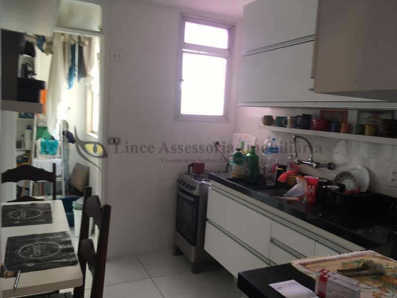 22 Cozinha - Apartamento 2 quartos à venda Estácio, Norte,Rio de Janeiro - R$ 550.000 - TAAP22393 - 23