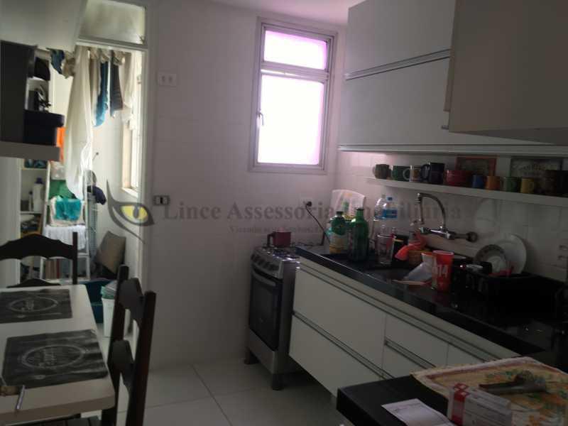23 Cozinha - Apartamento 2 quartos à venda Estácio, Norte,Rio de Janeiro - R$ 550.000 - TAAP22393 - 24