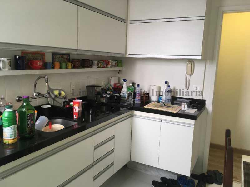 23A cozinha - Apartamento 2 quartos à venda Estácio, Norte,Rio de Janeiro - R$ 550.000 - TAAP22393 - 25