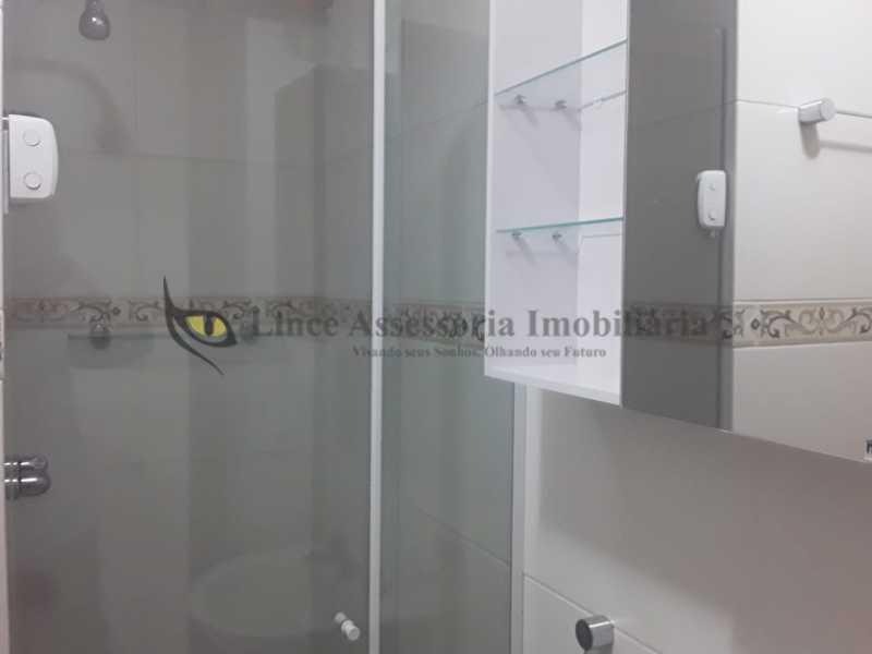 656e3967-4fa9-460e-be01-9adeea - Apartamento 2 quartos à venda Méier, Norte,Rio de Janeiro - R$ 330.000 - TAAP22394 - 12