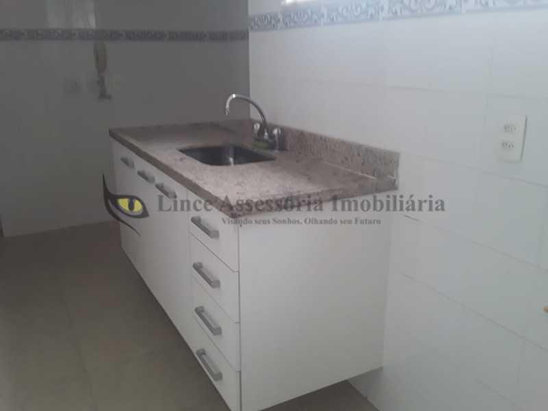 cozinha foto2 - Apartamento 2 quartos à venda Méier, Norte,Rio de Janeiro - R$ 330.000 - TAAP22394 - 23