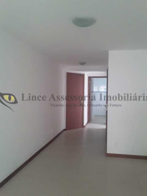 sala em 2 ambientes foto3 - Apartamento 2 quartos à venda Méier, Norte,Rio de Janeiro - R$ 330.000 - TAAP22394 - 25