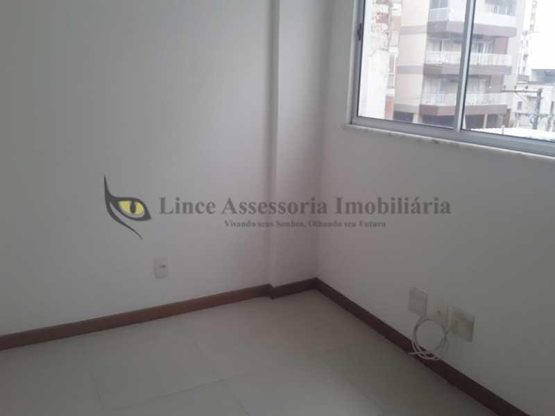 qto suite 1 foto2 - Apartamento 2 quartos à venda Méier, Norte,Rio de Janeiro - R$ 330.000 - TAAP22394 - 30