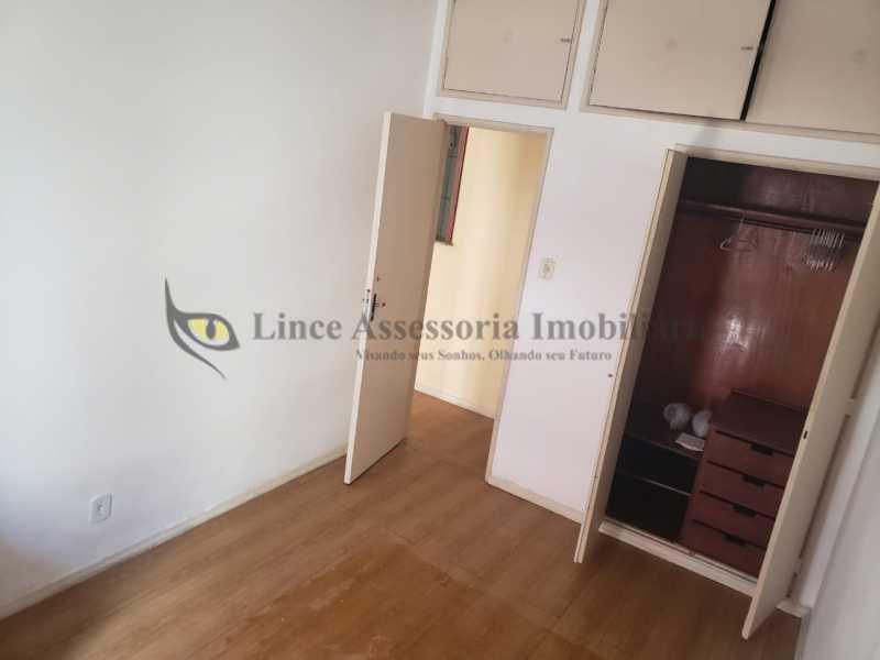 03. - Apartamento 1 quarto à venda Copacabana, Sul,Rio de Janeiro - R$ 530.000 - TAAP10471 - 4