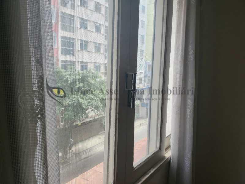06. - Apartamento 1 quarto à venda Copacabana, Sul,Rio de Janeiro - R$ 530.000 - TAAP10471 - 7