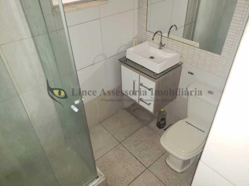 07. - Apartamento 1 quarto à venda Copacabana, Sul,Rio de Janeiro - R$ 530.000 - TAAP10471 - 8