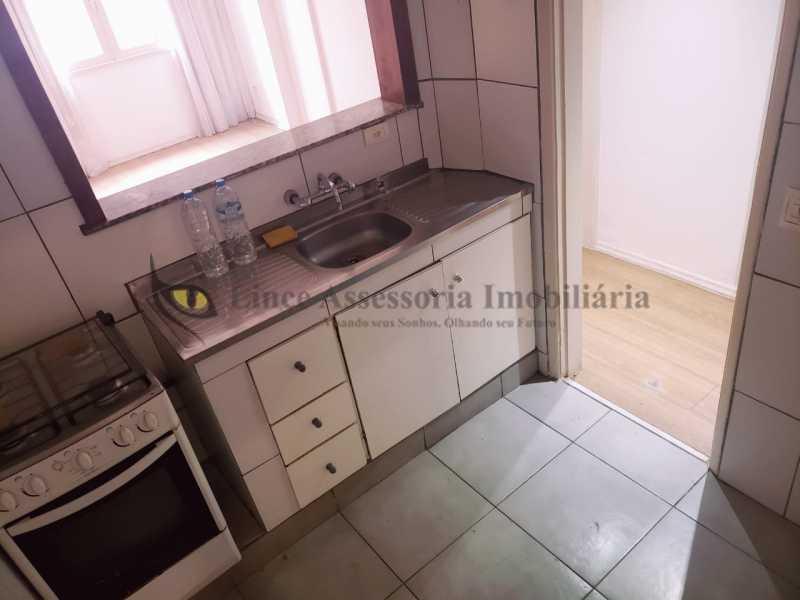 09. - Apartamento 1 quarto à venda Copacabana, Sul,Rio de Janeiro - R$ 530.000 - TAAP10471 - 10