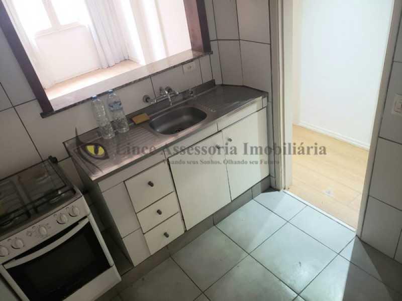 11. - Apartamento 1 quarto à venda Copacabana, Sul,Rio de Janeiro - R$ 530.000 - TAAP10471 - 12
