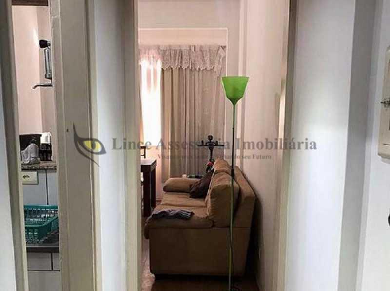 15 - Apartamento 1 quarto à venda Copacabana, Sul,Rio de Janeiro - R$ 530.000 - TAAP10471 - 16