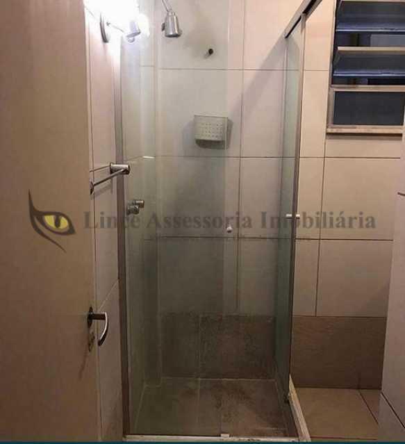 19. - Apartamento 1 quarto à venda Copacabana, Sul,Rio de Janeiro - R$ 530.000 - TAAP10471 - 20