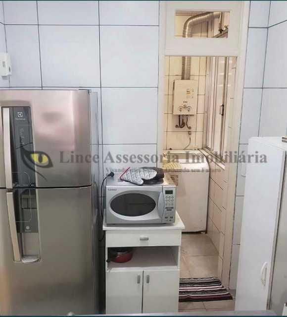 20. - Apartamento 1 quarto à venda Copacabana, Sul,Rio de Janeiro - R$ 530.000 - TAAP10471 - 21