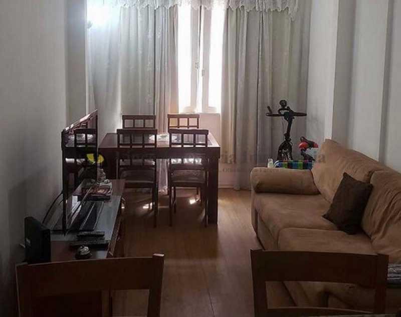 23. - Apartamento 1 quarto à venda Copacabana, Sul,Rio de Janeiro - R$ 530.000 - TAAP10471 - 24
