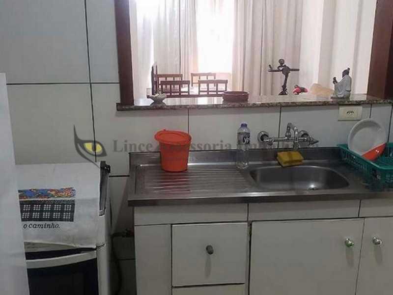 24 - Apartamento 1 quarto à venda Copacabana, Sul,Rio de Janeiro - R$ 530.000 - TAAP10471 - 25