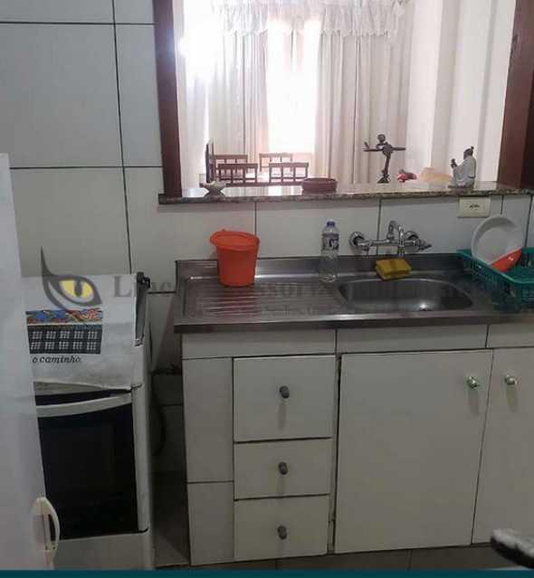 25. - Apartamento 1 quarto à venda Copacabana, Sul,Rio de Janeiro - R$ 530.000 - TAAP10471 - 26