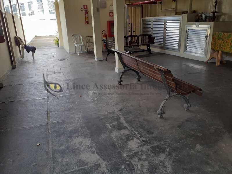 area terraço - Apartamento 2 quartos à venda São Cristóvão, Norte,Rio de Janeiro - R$ 370.000 - TAAP22395 - 21