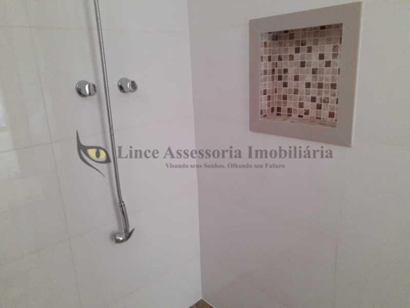 banheiro social1.2 - Apartamento 2 quartos à venda São Cristóvão, Norte,Rio de Janeiro - R$ 370.000 - TAAP22395 - 14