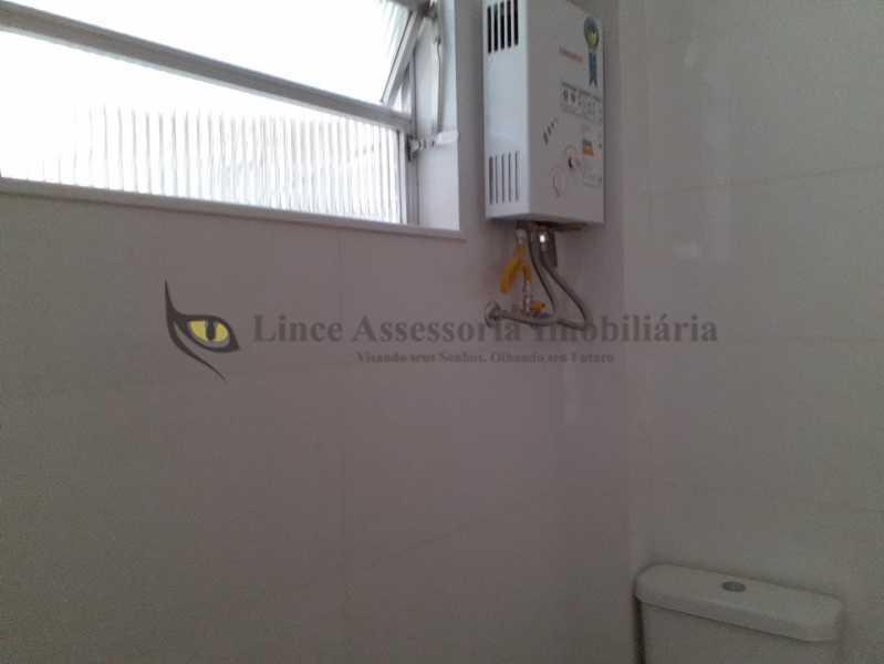 banheiro social aquecedor - Apartamento 2 quartos à venda São Cristóvão, Norte,Rio de Janeiro - R$ 370.000 - TAAP22395 - 15