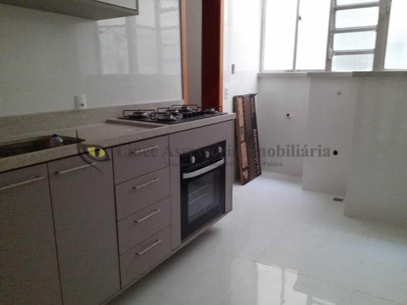cozinha1.1 - Apartamento 2 quartos à venda São Cristóvão, Norte,Rio de Janeiro - R$ 370.000 - TAAP22395 - 16