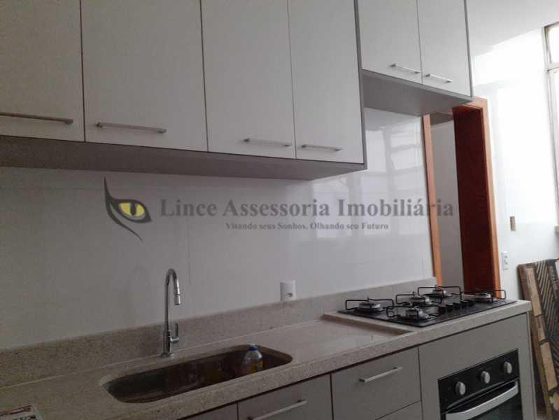 cozinha1.2 - Apartamento 2 quartos à venda São Cristóvão, Norte,Rio de Janeiro - R$ 370.000 - TAAP22395 - 17