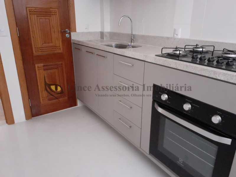 cozinha1.3 - Apartamento 2 quartos à venda São Cristóvão, Norte,Rio de Janeiro - R$ 370.000 - TAAP22395 - 18