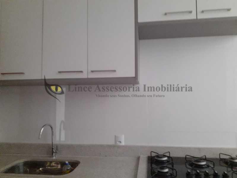 cozinha1.4 - Apartamento 2 quartos à venda São Cristóvão, Norte,Rio de Janeiro - R$ 370.000 - TAAP22395 - 19