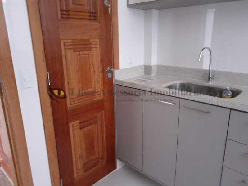 cozinha1.5 - Apartamento 2 quartos à venda São Cristóvão, Norte,Rio de Janeiro - R$ 370.000 - TAAP22395 - 20