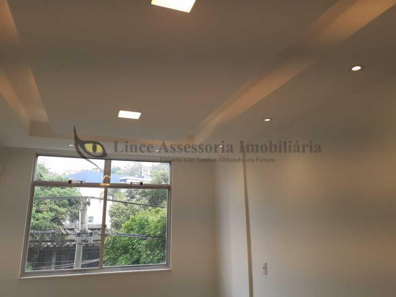 luz indireta sala - Apartamento 2 quartos à venda São Cristóvão, Norte,Rio de Janeiro - R$ 370.000 - TAAP22395 - 5