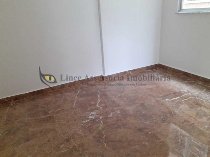 quarto1.2 - Apartamento 2 quartos à venda São Cristóvão, Norte,Rio de Janeiro - R$ 370.000 - TAAP22395 - 8