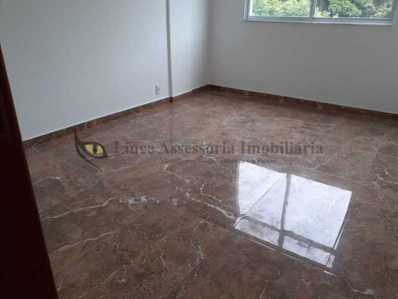 quarto2.1 - Apartamento 2 quartos à venda São Cristóvão, Norte,Rio de Janeiro - R$ 370.000 - TAAP22395 - 9