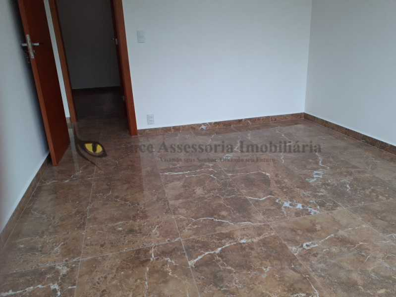 quarto2.2 - Apartamento 2 quartos à venda São Cristóvão, Norte,Rio de Janeiro - R$ 370.000 - TAAP22395 - 10