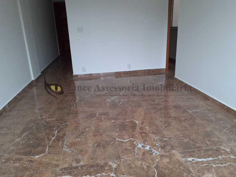 sala1.1 - Apartamento 2 quartos à venda São Cristóvão, Norte,Rio de Janeiro - R$ 370.000 - TAAP22395 - 3