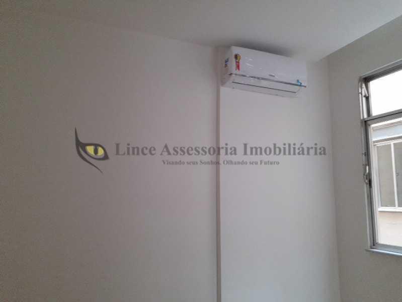 split - Apartamento 2 quartos à venda São Cristóvão, Norte,Rio de Janeiro - R$ 370.000 - TAAP22395 - 6