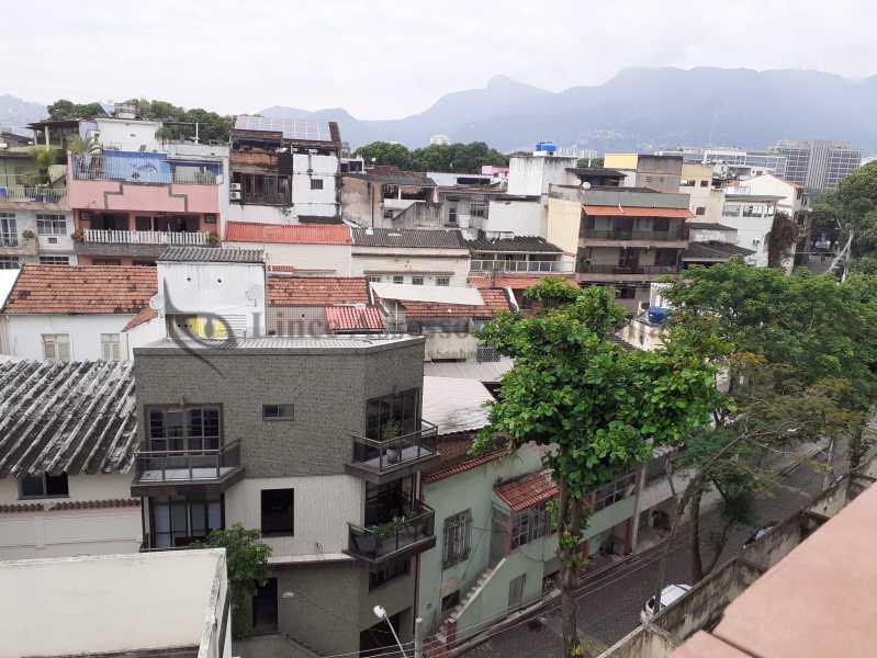 vista terraço - Apartamento 2 quartos à venda São Cristóvão, Norte,Rio de Janeiro - R$ 370.000 - TAAP22395 - 26