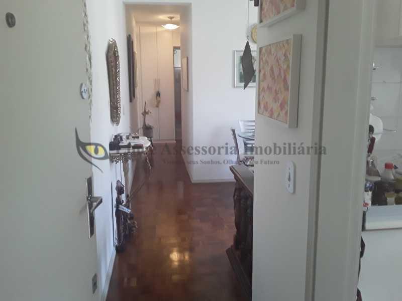hall de entrada do apto - Apartamento 2 quartos à venda Rocha, Rio de Janeiro - R$ 290.000 - TAAP22401 - 1