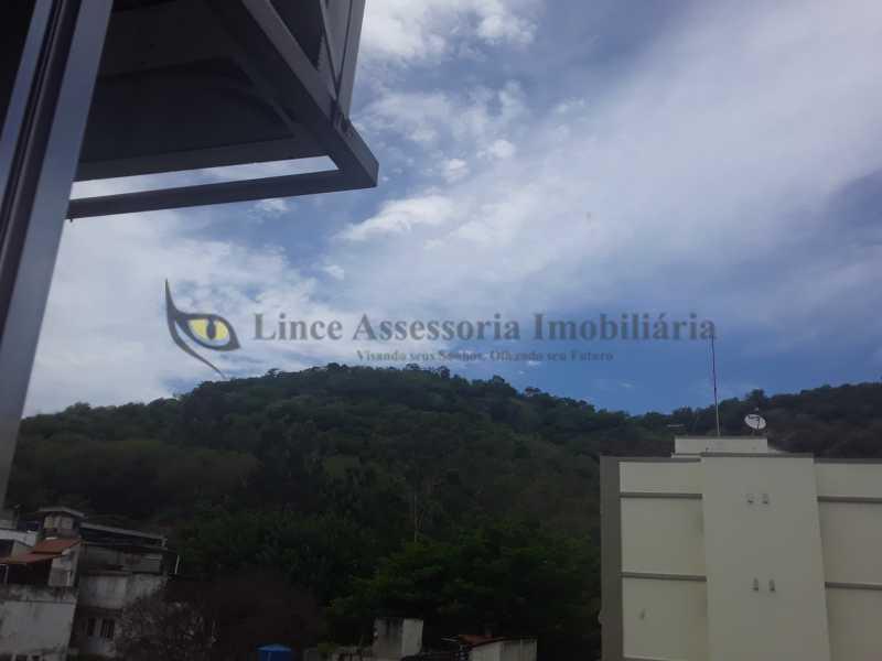 vista - Apartamento 2 quartos à venda Rocha, Rio de Janeiro - R$ 290.000 - TAAP22401 - 6