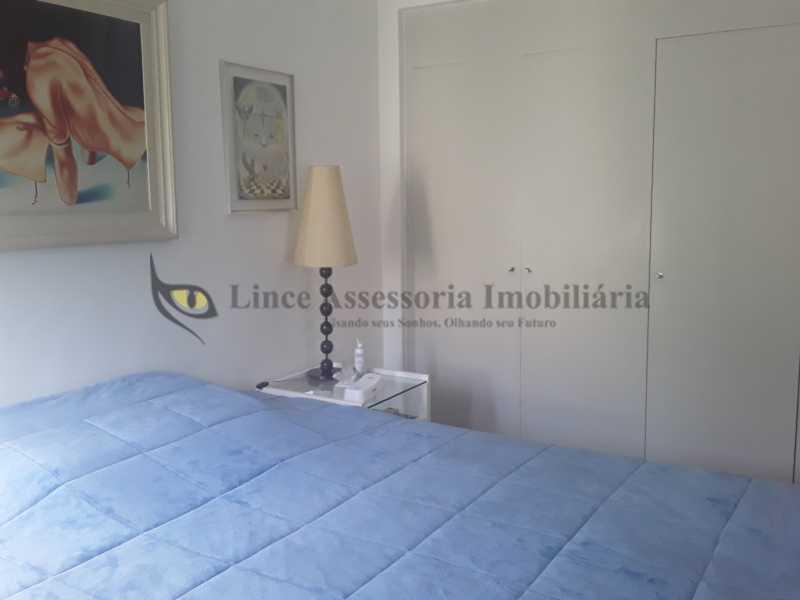 quarto casal - Apartamento 2 quartos à venda Rocha, Rio de Janeiro - R$ 290.000 - TAAP22401 - 9