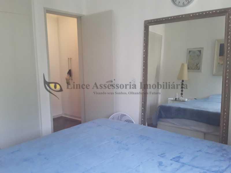 quarto casal - Apartamento 2 quartos à venda Rocha, Rio de Janeiro - R$ 290.000 - TAAP22401 - 10