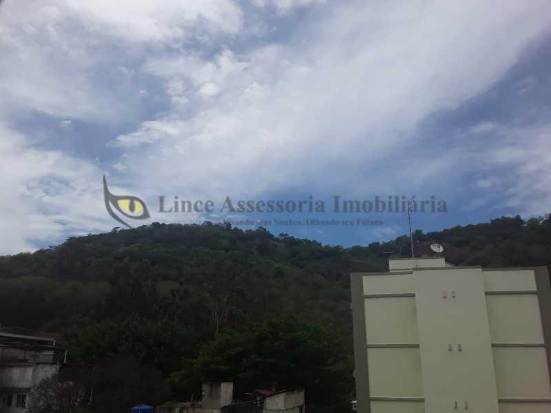 vista - Apartamento 2 quartos à venda Rocha, Rio de Janeiro - R$ 290.000 - TAAP22401 - 12