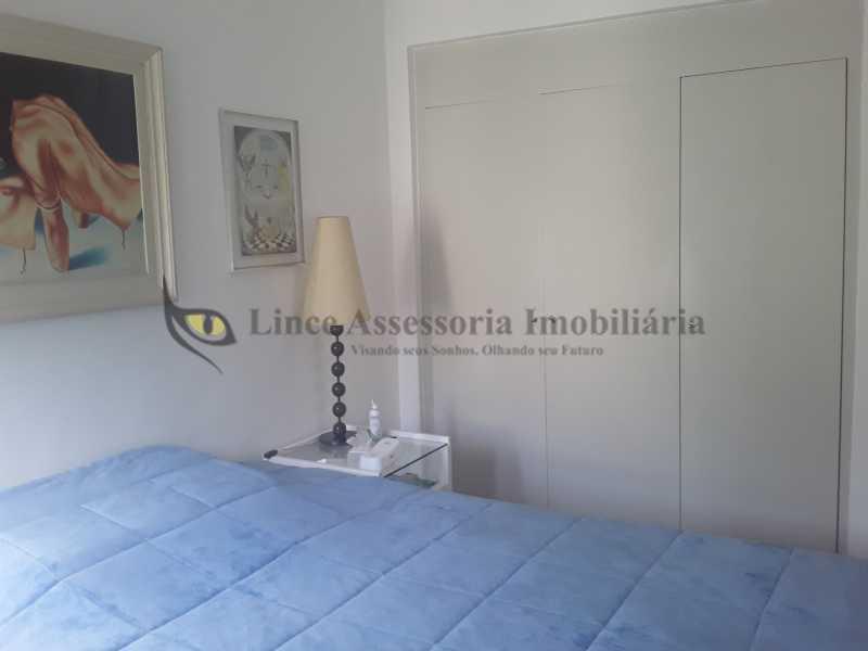 quarto casal - Apartamento 2 quartos à venda Rocha, Rio de Janeiro - R$ 290.000 - TAAP22401 - 11