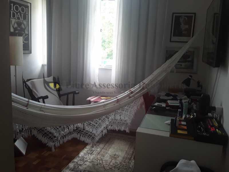 quarto - Apartamento 2 quartos à venda Rocha, Rio de Janeiro - R$ 290.000 - TAAP22401 - 13