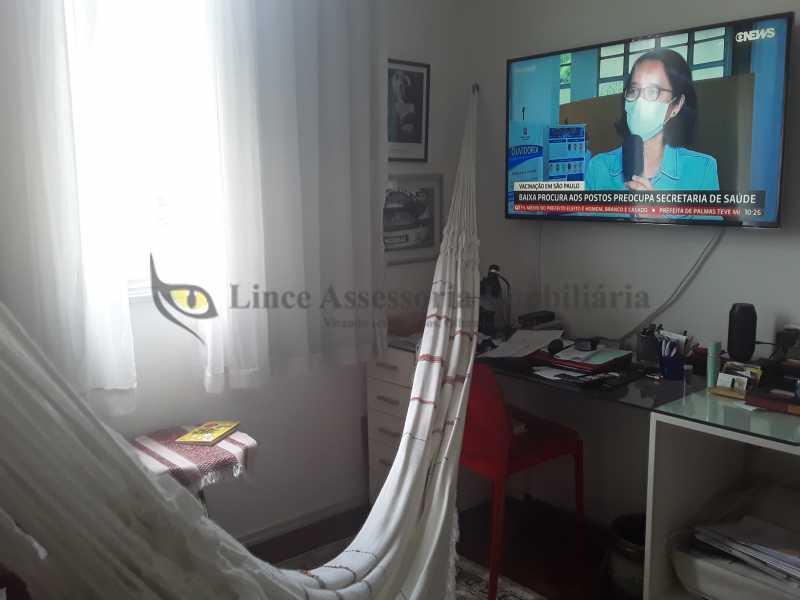 quarto - Apartamento 2 quartos à venda Rocha, Rio de Janeiro - R$ 290.000 - TAAP22401 - 14