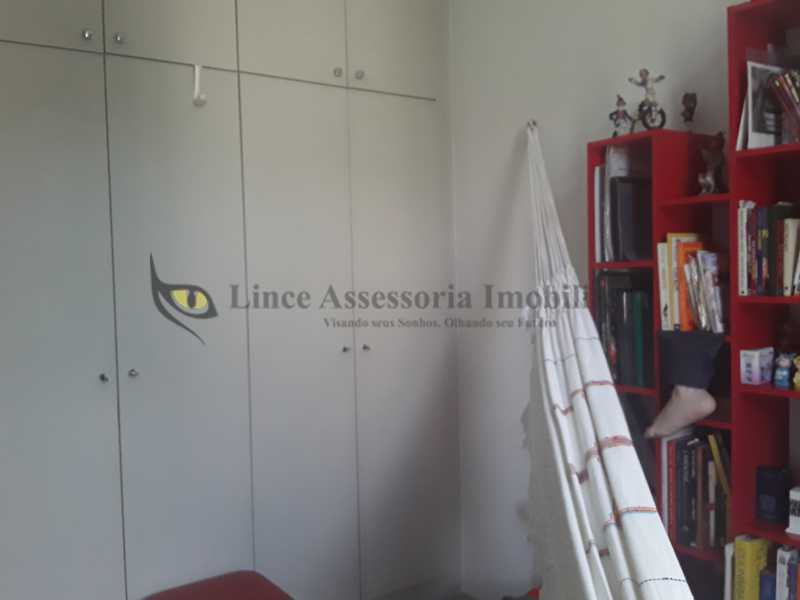 quarto  - Apartamento 2 quartos à venda Rocha, Rio de Janeiro - R$ 290.000 - TAAP22401 - 15