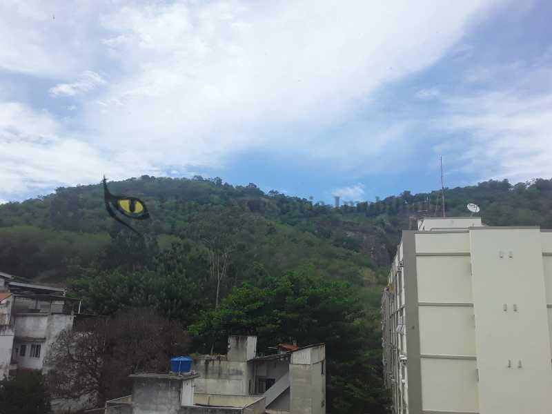 vista - Apartamento 2 quartos à venda Rocha, Rio de Janeiro - R$ 290.000 - TAAP22401 - 16