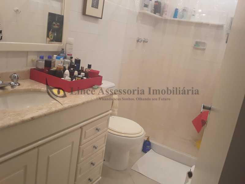 banheiro social - Apartamento 2 quartos à venda Rocha, Rio de Janeiro - R$ 290.000 - TAAP22401 - 18